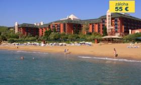Suntopia Pegasos Royal & Resort – Rodinný Pokoj