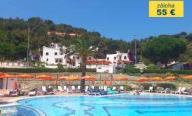 Hotel Rezidence Cala Di Mola S Bazénem Di– Capoliveri