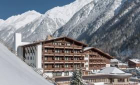 Hotel Tyrolerhof