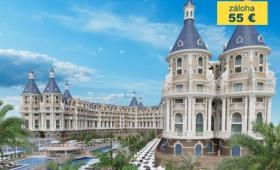 Haydarpasha Palace *****