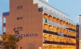 Lloret De Mar / Hotel Copacabana