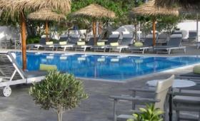 Hotel Alia*** V Kamari
