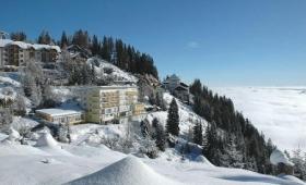 Hotel Zaubek V Gerlitzen Alpen – U Sjezdovky