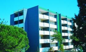 Rezidenca Aquaverde