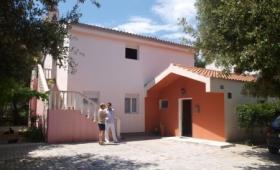Apartmány Augustus