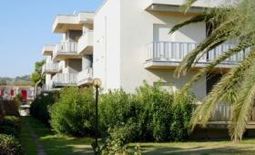 Villa Rosa / Apartmány Quattro