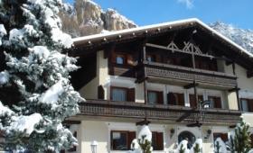 Hotel Chalet Gardenia**
