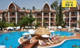Hotel Club Dem Resort And Spa