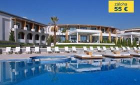 Hotel Cavo Olympo