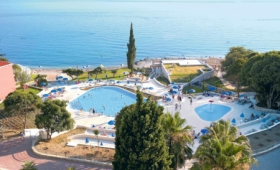 Astarea Resort