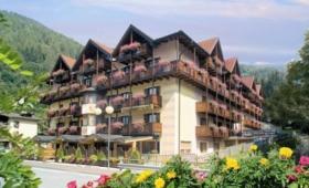Hotel Monte Giner V Mezzana