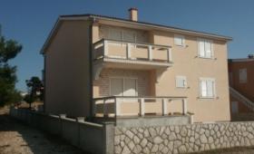 Apartmány Natalia