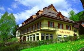 Hotel Haberl Sita- Tarvisio