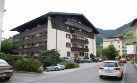 Prázdninový Komplex Schüttdorf