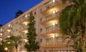 Best Western Hotel Les Palmeres