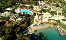 Villaggio Le Cale D´otranto Beach Resort