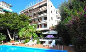 Hotel Principe*** – Sanremo
