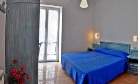 Hotel Villa Teresa*** – Casamicciola Terme