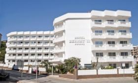 Calella / Hotel Bernat Ii