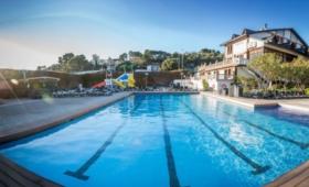 Santa Susanna / Hotel Santa Susanna Resort