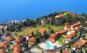 Residence Villa Beuca – Cogoleto