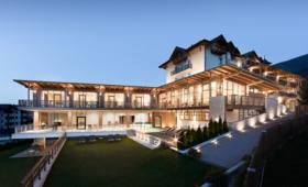 Hotel Corona Dolomites S Bazénem Pig- Andalo