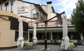 Hotel Monte Bondone S Bazénem Př- Monte Bondone / Vaneze