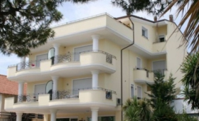 Residence Villa Ferri – Tortoreto Lido