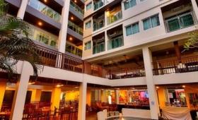 Sunshine Hotel&residences