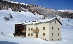 Apartmány Livigno Exclusive