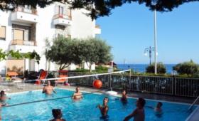 Hotel Calanca*** – Marina Di Camerota