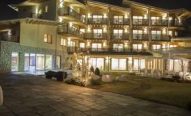 Blu Hotel Natura & Spa ****