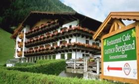 Hotel Bergland/obertuschenhof