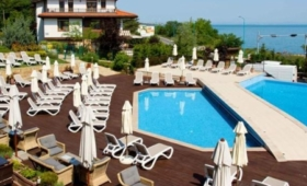 Santa Marina Holiday Village
