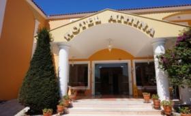 Hotel Athina San Stefano