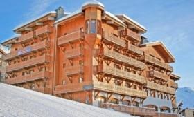 Hotel Les Balcons Village