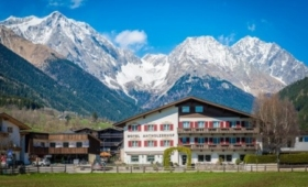 Hotel Antholzerhof S Bazénem Pig – Anterselva Di Mezzo