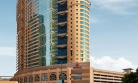 Grand Millennium Al Wahda – S Emirates