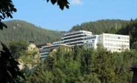 Hotel Semmering V Semmeringu