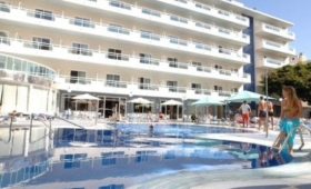 Hotel Santa Monica Playa Salou