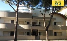 Residence Villa Nodari – Lignano Sabbiadoro