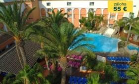 Diverhotel Roquetas ****
