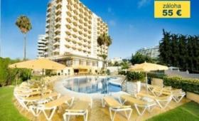Monarque Torreblanca Hotel