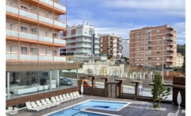 Hotel Mariner (Dříve Mediterranean Sand)