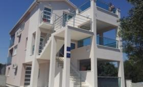 Apartmány Flavio