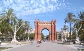 Barcelona – more, hory, turistika
