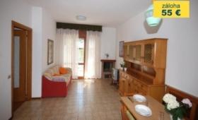 Apartmány Liliana