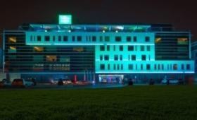 Royal Tulip 72 Hotel Sharjah