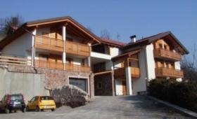 Rezidence Al Moro – Andalo