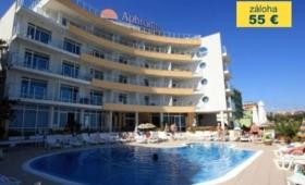 Afrodita Beach